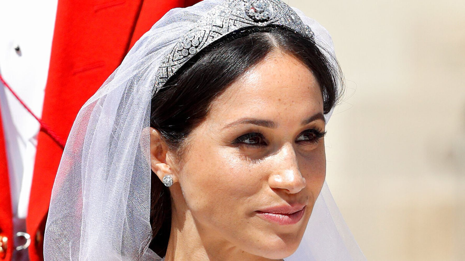 Meghan Markle Has To Follow This Rule In Order To Wear A Tiara Again