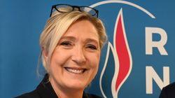 Pourquoi Marine Le Pen se lance déjà dans la course