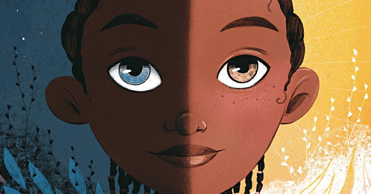 """""""Le chemin de Jada"""", un conte pour enfants qui parle de ..."""