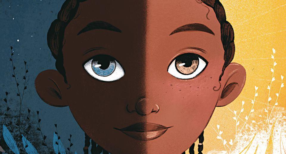 """""""Le chemin de Jada"""", un conte pour enfants qui parle de colorisme"""