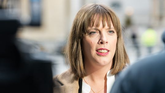 Jess Phillips Interview: 'As Labour Leader, I Will Never Live In A Bunker. I Relish