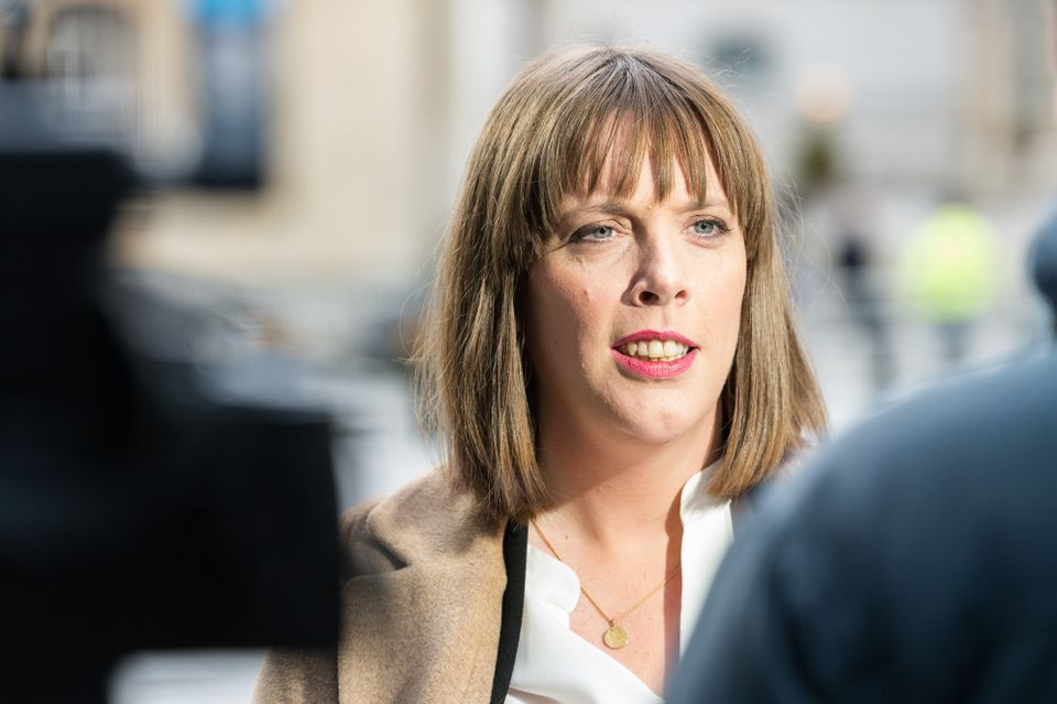 Jess Phillips Interview: As Labour Leader, I Will Never Live In A Bunker. I Relish Rebellion