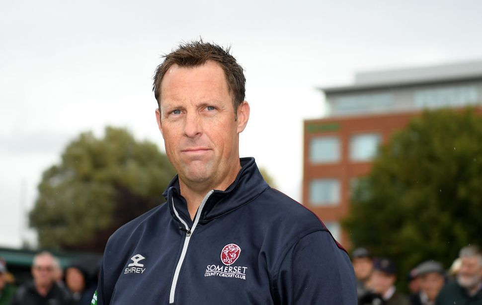 Marcus Trescothick: 'It's brilliant to think from my bad situation I've been able to help somebody get better.'