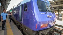 Επανέρχεται το τρένο Κόρινθος –