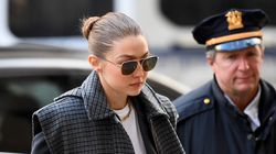 Gigi Hadid ne sera finalement pas juré au procès