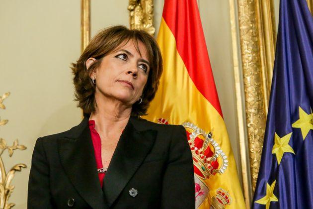 El CGPJ avala a Delgado como fiscal general con 12 votos a favor y 7 en