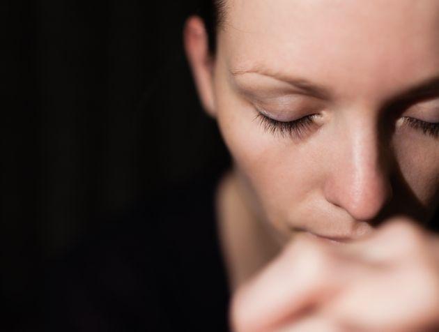 Em um novo estudo com mulheres que sofreram aborto espontâneo no início da gestação...