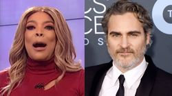 Wendy Williams Apologizes For Mocking Joaquin Phoenix's Lip