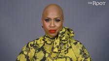 Ayanna Pressley Zeigt Sie Die Alopecia In Berührenden Video