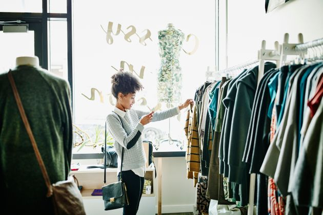 How To Find Your Own Personal Style