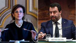 Un'altra bocciatura per Salvini (di A. De