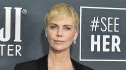 Charlize Theron Reveals The Worst Date She's Ever Had And It's So Incredibly