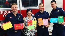People Battling Addiction Deserve Get-Well Cards, Ex-Paramedic