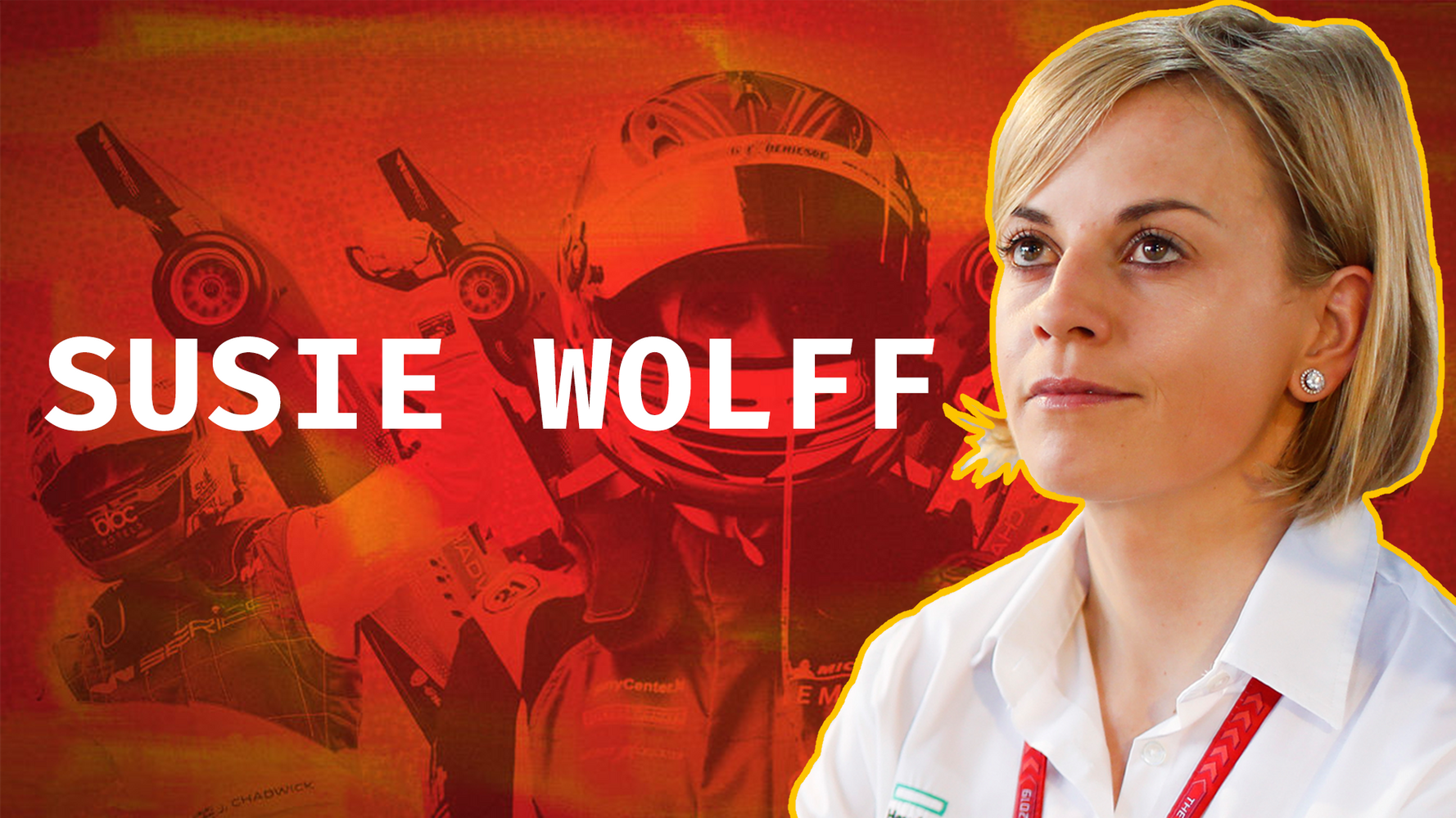Susie Wolff Is Bringing Diversity To The World Of Formula E