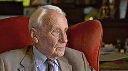 Muere Christopher Tolkien, hijo del autor de