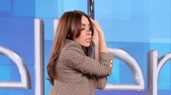 Aubrey Plaza Attempted Jennifer Lopez's 'Hustlers' Pole Dance And It Was