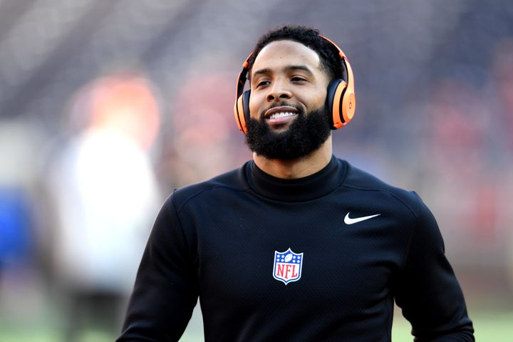 Star NFL player Odell Beckham Jr.would face up to six months in jail and a $1,000 fine if convicted of a misdemeanor ba