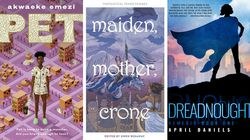 10 Kids And Teen Books Starring Trans And Gender-Fluid