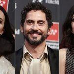 Todos los 'looks' de la alfombra roja de los Premios