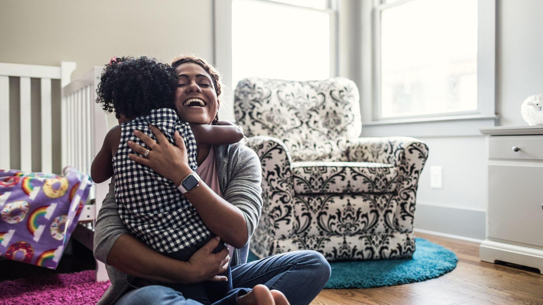 5 Easy Ways To Be A More Mindful Parent
