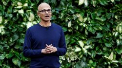 Microsoft Says It Plans To Go Carbon Negative By