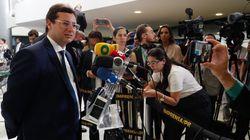 Chefe da Comunicação do Planalto teve 67 encontros com clientes de sua empresa, diz
