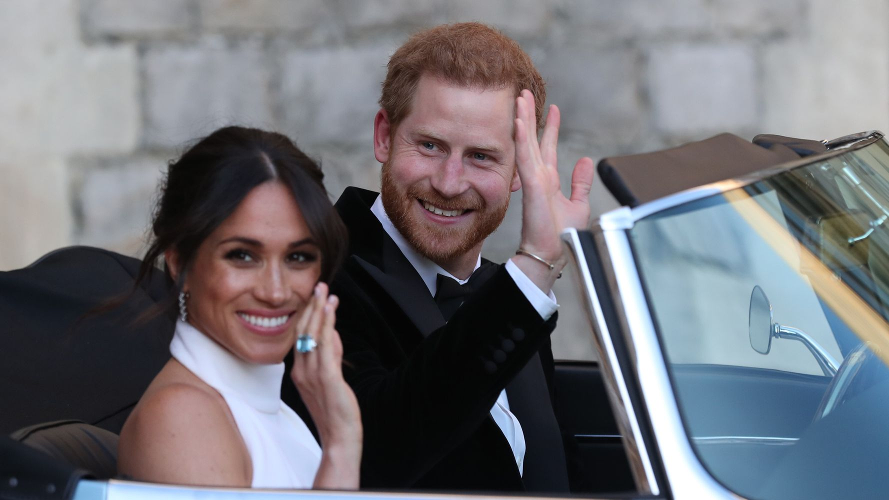 Do Canadians Care About Harry And Meghan's Move To Canada? You Tell Us