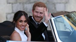 Canadians DGAF About Harry And Meghan's Move. What Do You