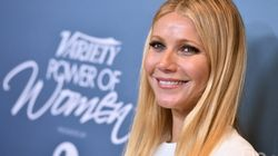 Le secret de Gwyneth Paltrow : faire parler