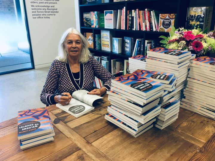 """Professor Marcia Langton AM at the University of Melbourne said, """"It's time to bring Indigenous knowledge of environment to the fore""""."""