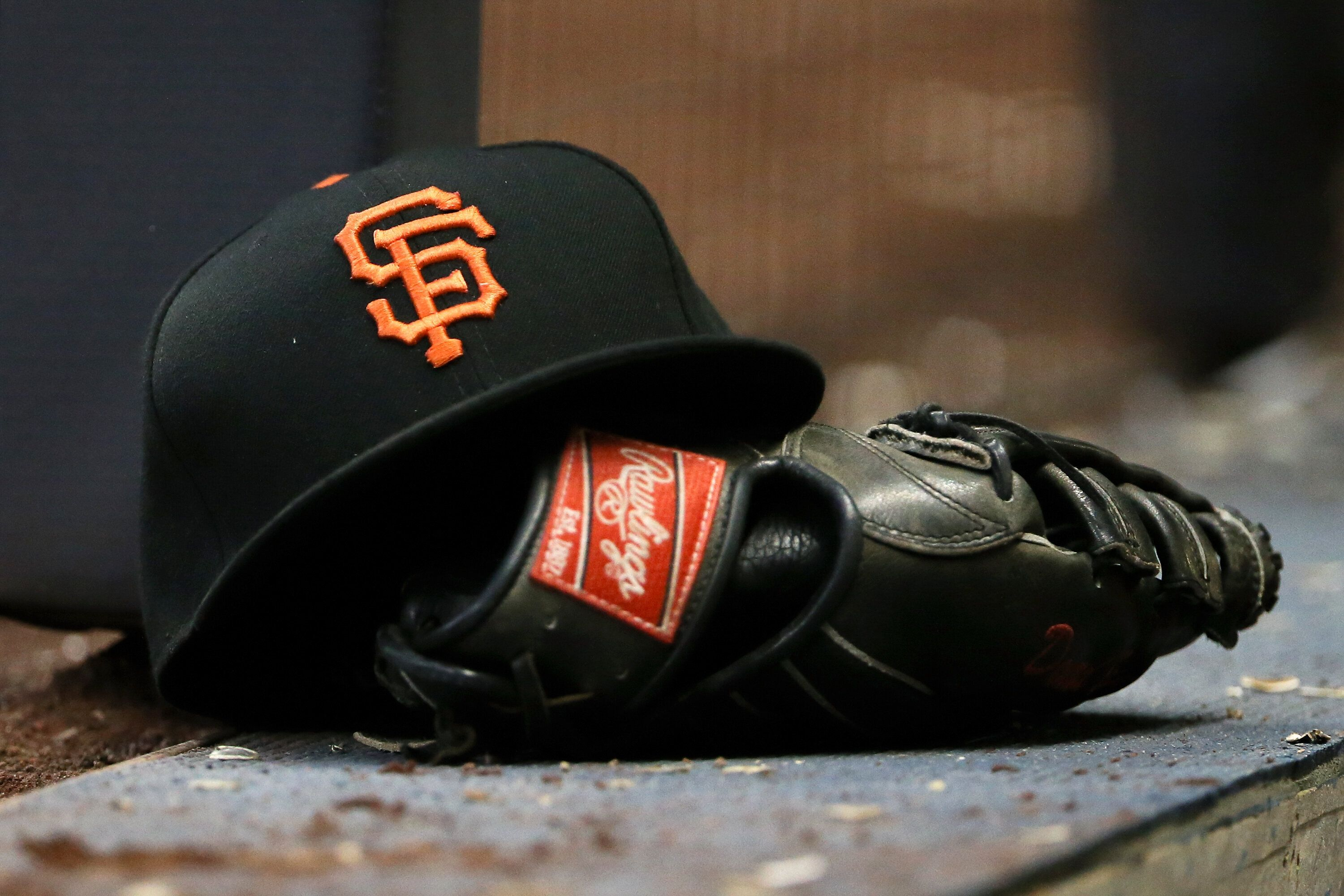 San Francisco Giants Hire MLB's ...