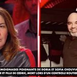 La veuve de Cédric Chouviat raconte une précédente interpellation où son mari,