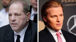 5e21052a2200005600472e9e - Atriz de 'Família Soprano' diz que Harvey Weinstein a manteve presa durante estupro