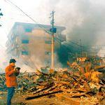 阪神・淡路大震災 スマホのない時代に撮影された貴重な映像