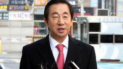 '딸 KT 부정채용 의혹' 김성태 한국당 의원이 무죄를