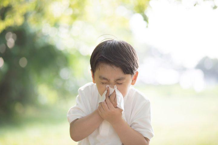 花粉症の症状は人によってそれぞれだけど、ツラいものはツラい!