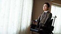 「つらい」と言いたいのか、社会を変えたいのか。乙武洋匡が「義足」で歩き続ける理由