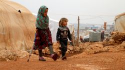 Συρία: 5 εκατ. παιδιά έγιναν πρόσφυγες εξαιτίας του