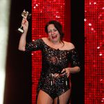 El comentario más repetido cuando Yolanda Ramos recogió su Premio