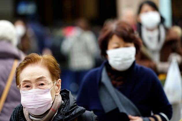 Και δεύτερος νεκρός στην Κίνα από την πνευμονία που προκαλεί ο επικίνδυνος