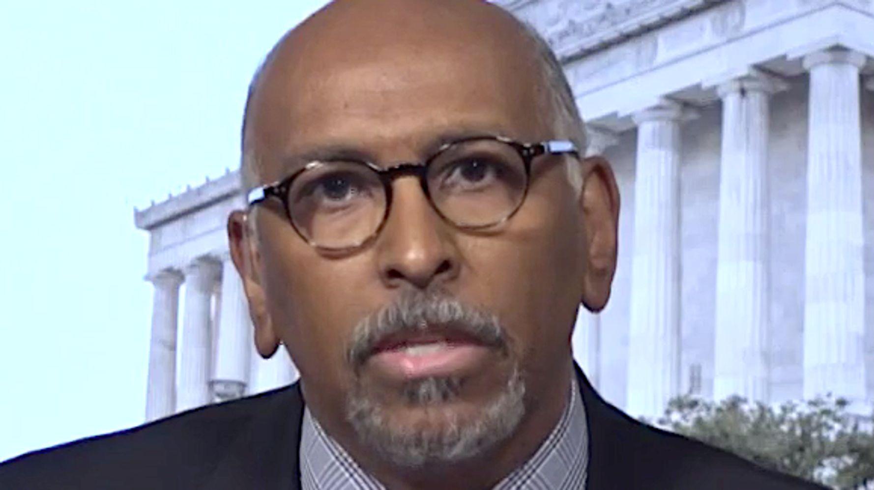 Westlake Legal Group 5e216ab222000052003f79a4 Ex-RNC Chair Exposes 'Un-American' Hypocrisy Of GOP Senators In Trump Senate Trial