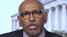 Ex-RNC Stuhl Macht 'Un-American' Heuchelei Von GOP-Senatoren In der Trumpffarbe Senats-Studie