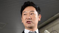 '노무현 사위' 곽상언 변호사가 총선 출마를 검토