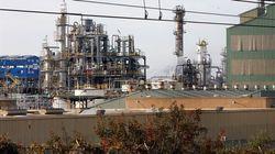 Trasvasan 55.000 kilos de óxido de propileno de la química que explotó en Tarragona a un tanque