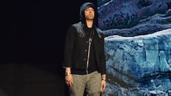Eminem Slammed Over 'Disgusting' Reference To Manchester Bombing On New