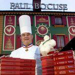 Le restaurant Paul Bocuse perd sa 3e étoile au