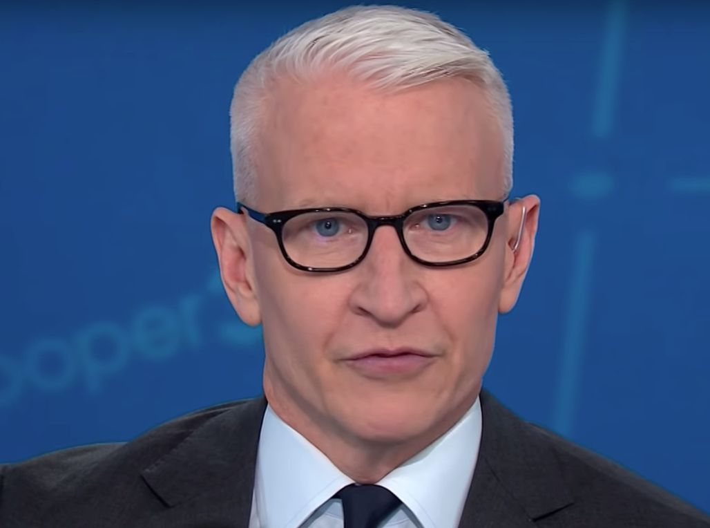 Anderson Cooper Scorches GOP Senator Who Called ...
