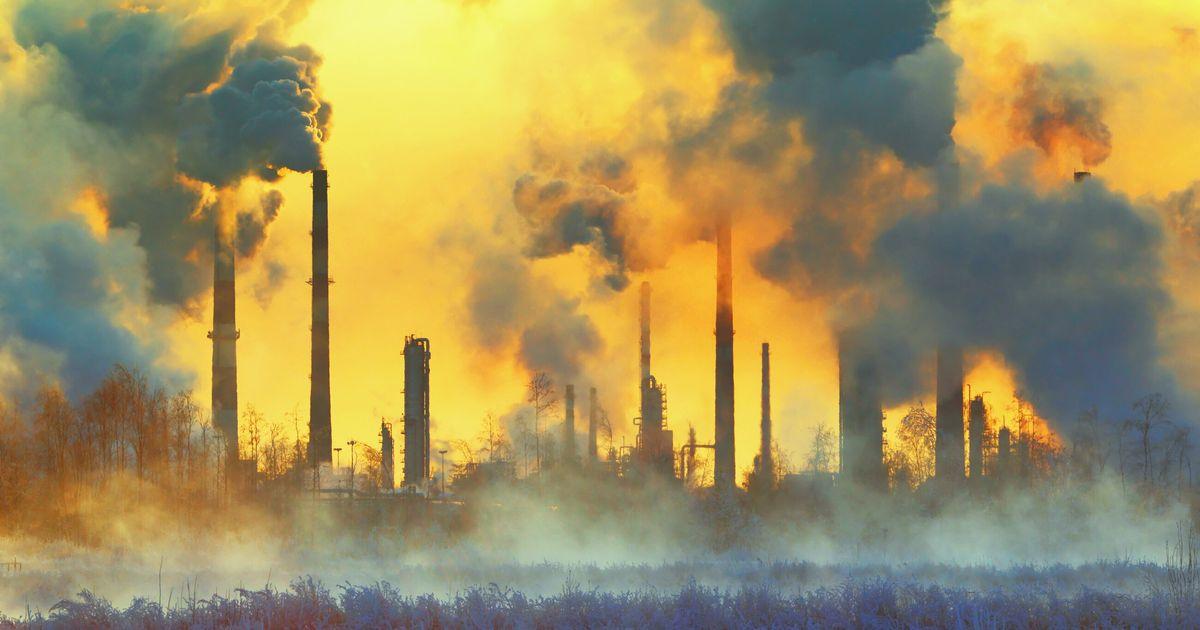L'humanité à l'aube de retombées climatiques cataclysmiques, alerte le Giec