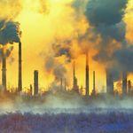 L'humanité à l'aube de retombées climatiques cataclysmiques, alerte le
