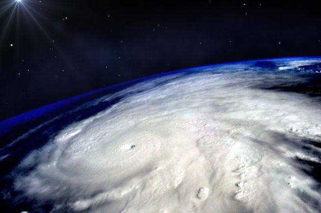 Avec le réchauffement climatique, il va y avoir une recrudescence des cyclones, tempêtes,